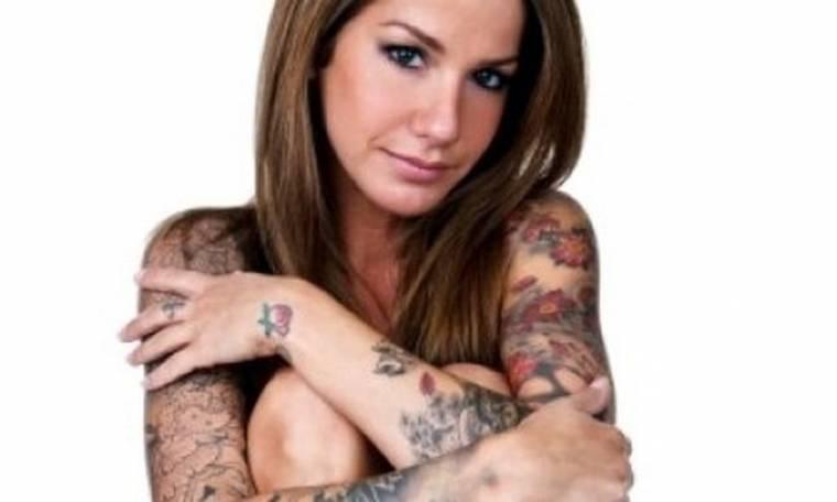 Τατουάζ με χένα: Μήπως να το ξανασκεφτείτε;