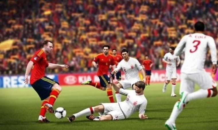 Euro 2012: Σε κυκλοφορία το video game