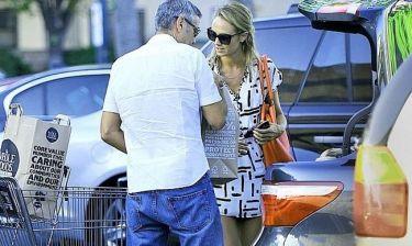 Ο George Clooney έγινε… σπιτόγατος