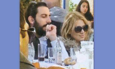 Φωτό-Ντοκουμέντο: Παπαβασιλείου-Διαμαντίδης: Είναι μαζί!