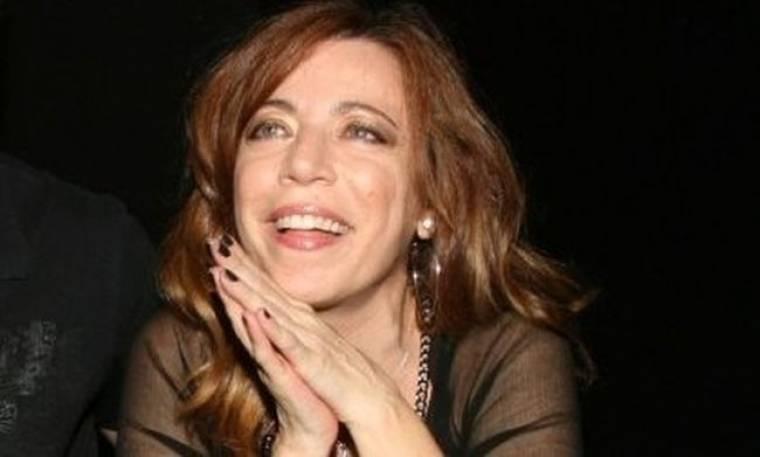 Δήμητρα Παπαδοπούλου: «Εγώ την κρίση την πέρασα νωρίς»