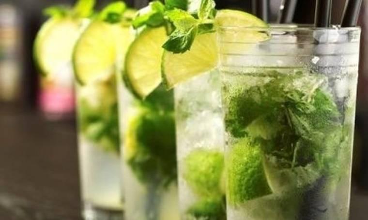 Tips για πιο υγιεινά ποτά