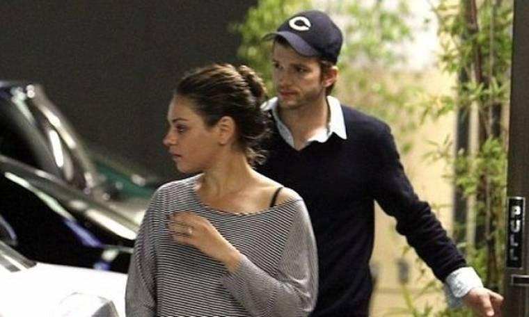 Mila Kunis – Ashton Kutcher: Ξαναφουντώνουν οι φήμες