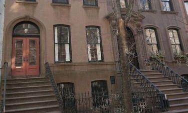 Σε μυστηριώδη αγοραστή πουλήθηκε το σπίτι της… Carrie Bradshaw