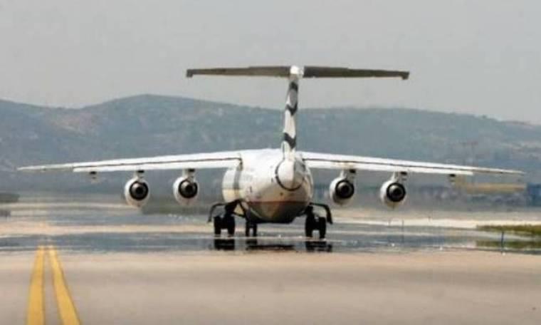 Συνελήφθησαν 8 μετανάστες με πλαστά έγγραφα στο αεροδρόμιο του Αράξου