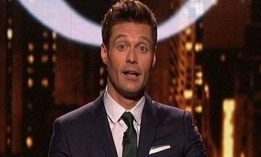 Ryan Seacrest: Συμφωνία μαμούθ για να παραμείνει στο American Idol