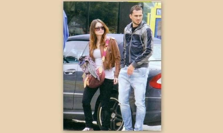 Λουκάς- Σούλα Βίντρα: Βόλτα για δυο!