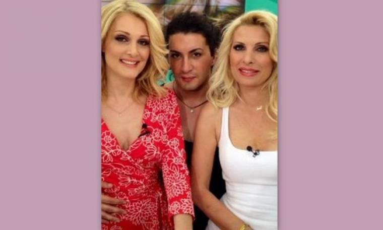 Inside story: Αυτόν εμπιστεύεται η Μενεγάκη με… κλειστά μάτια! (Nassos blog)