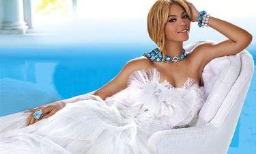 """Τι λέει η Beyonce για την ανάδειξή της ως η """"Ομορφότερη Γυναίκα"""" στον κόσμο;"""