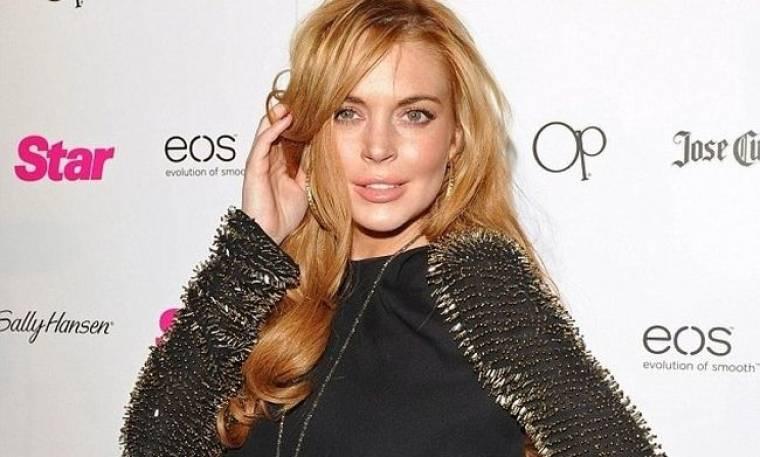 Η Lindsay Lohan απαντά στην κριτική της Rosie O' Donnell