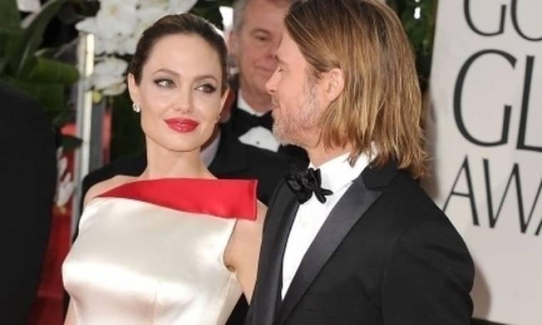 Τι γάμο σκοπεύουν να κάνουν ο Brad Pitt και η Angelina Jolie;