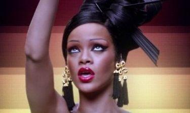 Το βίντεο της Rihanna για την περιοδεία των Coldplay