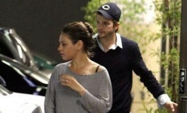 Mila Kunis- Ashton Kutcher: Το Σαββατοκύριακο που πυροδότησε τις φήμες