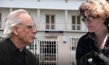 Τσοχατζόπουλος: Το «αμάρτημα» της Αρετής είναι ότι είναι κόρη μου
