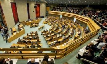 Πέρασε από το κοινοβούλιο της Ολλανδίας ο προϋπολογισμός λιτότητας