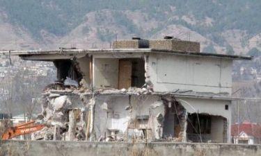 Στη δημοσιότητα το υπόμνημα για την επιδρομή στο σπίτι του μπιν Λάντεν