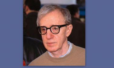 Ινκόγκνιτο στη Σκιάθο ο Woody Allen