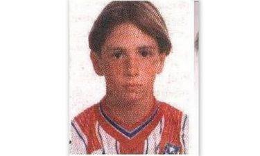 Ποιος είναι ο μικρός ποδοσφαιριστής;