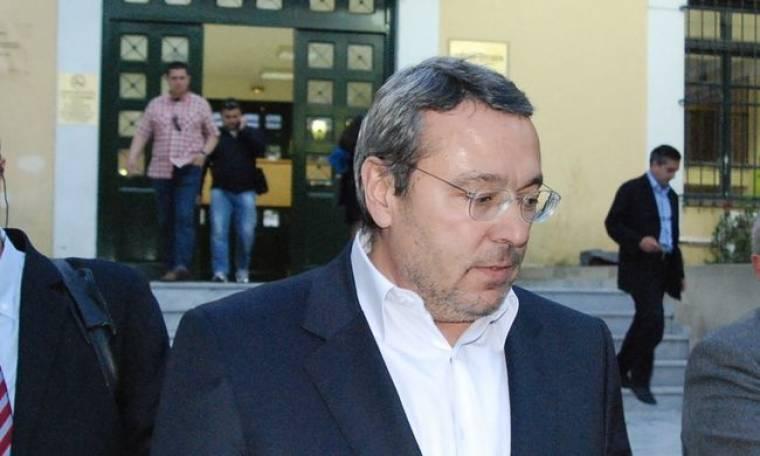 Ελεύθερος αφέθηκε ο Αιμίλιος Λιάτσος