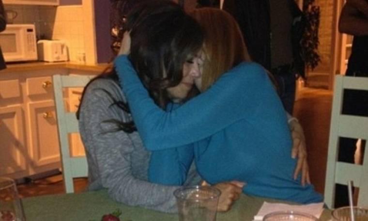 Το συγκινητικό αντίο στα πλατό του Desperate Housewives