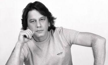 Κωνσταντίνος Μάνος: Κάνει τηλεόραση από ανάγκη ή από επιλογή;