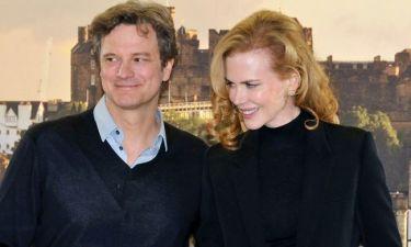 Nicole Kidman και Colin Firth: Έπιασαν δουλειά στη νέα τους ταινία