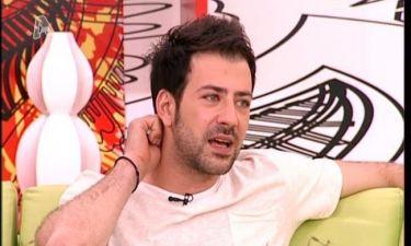Πέτρος Μπουσουλόπουλος: «Δεν θα συνεργαζόμουν με τον Γιάννη Πλούταρχο»