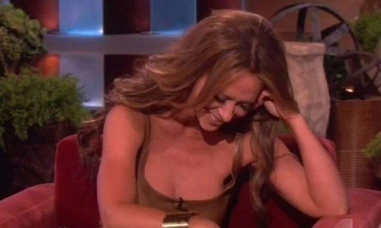 Jennifer Love Hewitt: Δεν έπρεπε να αποκαλύψω ότι μου αρέσει ο Levine
