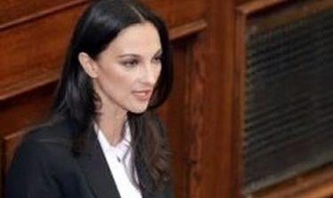 Έλενα Κουντουρά: Σοκ. Έχασε τον πατέρα της πριν μερικές ώρες! (Nassos blog)