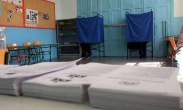 Κοινό exit poll για ΝΕΤ, Mega, Alpha και ANT1