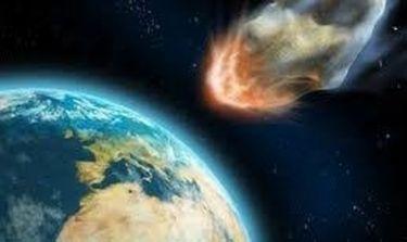 Ο Αρμαγεδών Τώρα! Έρχεται κομήτης-γίγας καταπάνω μας το 2036!