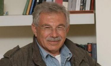 Τι λέει ο σκηνοθέτης Στράτος Μαρκίδης για την αποχώρηση Ζαλμά από το «Είναι στιγμές»