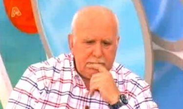 Ο Γιώργος Παπαδάκης αποκαλύπτει τις τηλεοπτικές προτάσεις που έχει δεχτεί και γιατί έμεινε στον ΑΝΤ1