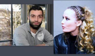 Γιαμπουρά: «Με τον Τζαβέλλα δεν έχουμε σχέση. Είμαστε φίλοι»
