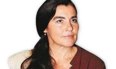 Λυδία Κονιόρδου: «Αισθάνομαι στρατευμένη»