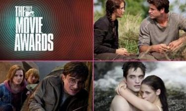Hunger Games και Bridesmaids ξεχωρίζουν στις υποψηφιότητες των MTV Awards