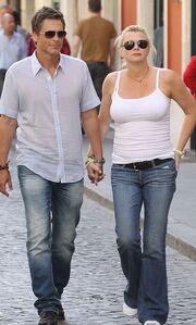 Rob Lowe: Ερωτευμένος μετά από 20 χρόνια