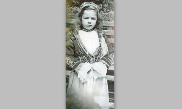 Ποια είναι η μικρή «Βασίλισσα Αμαλία»