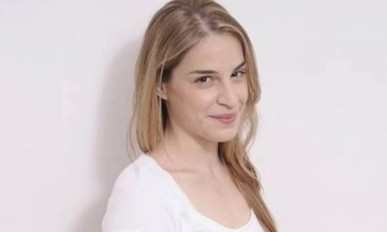 Αγγελίνα Παρασκευαΐδη: «Είμαι πολύ συντηρητική»