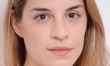 Αγγελίνα Παρασκευαΐδη: «Παιδικό μου όνειρο η υποκριτική»