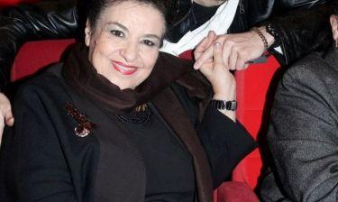 Μαρίνα Λαμπράκη-Πλάκα: «Η κλοπή ήταν στοχευμένη. Ο στόχος δεν ήταν ο Πικάσο, αλλά εγώ»