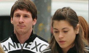 Η Αντονέλα παραδέχτηκε την εγκυμοσύνη. Ο Μέσι και επίσημα πατέρας!