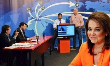 Δείτε εδώ την πολιτική εξομολόγηση της Nτόρας Mπακογιάννη στο newsbomb.gr