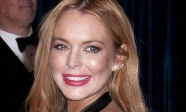 H γενναιοδωρία της Lindsay Lohan