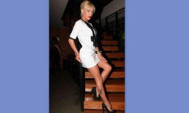 Ντύθηκε ναυτάκι η… Ζέτα Θεοδωροπούλου! (φωτό)