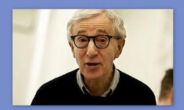Τα πρώτα 24ωρα του Woody Allen στη Σκιάθο!