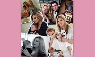 Η σημασία του να είσαι μαμά  (Γράφει η Χριστίνα Πολίτη αποκλειστικά στο queen.gr)