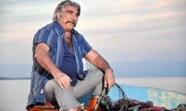 Ο μπαμπάς της Ναζλί  ψαράς στην Λέσβο