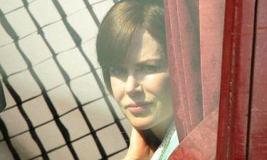 Nicole Kidman: Δεν είναι και το καλύτερο να γυρίζεις ταινία σε ένα τρένο