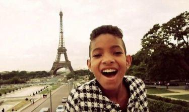 Willow Smith: Έκανε το γύρο του κόσμου για το νέο της βίντεο